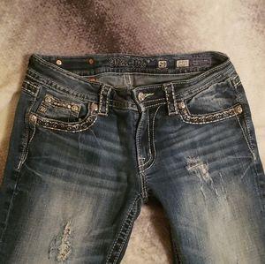 Miss Me Jean's